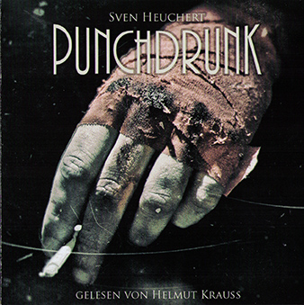 Punchdrunk cover-web